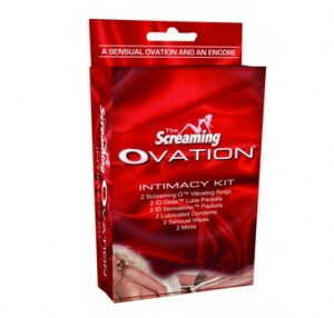 Kit Intime Ovation