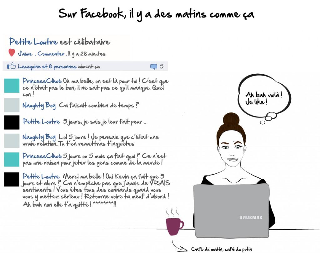FacebookDuMatin