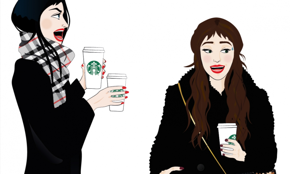 Mission Starbucks